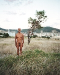 spencer tunick personnes seules